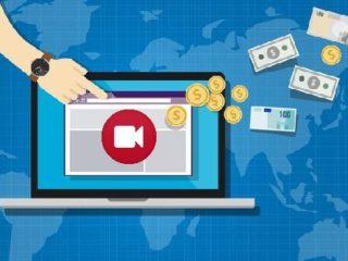 situs upload video dapat uang