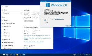 Cara Mempercepat Windows 10 64bit